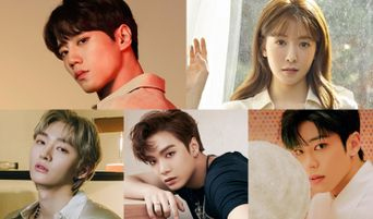 'Let Me Be Your Knight' (2021 Drama): Cast & Summary