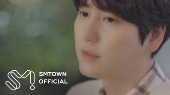 KYUHYUN - 'Coffee' MV