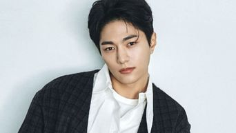 Kim MyungSoo's Visuals Are Dashing In These New Pictures For 'Kstyle'