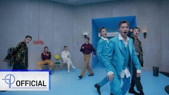 LEE JIN HYUK - '5K' MV