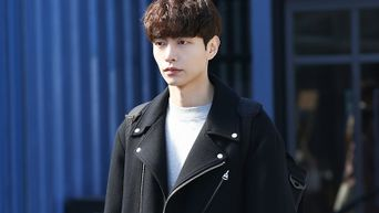 Lee MinKi, Drama 'Oh! Master' Set Behind-the-Scene - Part1