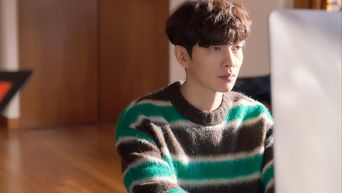 Lee MinKi, Drama 'Oh! Master' Set Behind-the-Scene - Part2