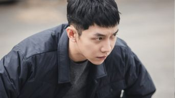 Lee SeungGi's 'Mouse' Started Off With Fast-paced Potential But Is All Over The Place