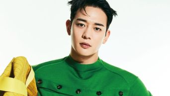 MinHo Profile: From SHINee Member To Actor From 'Hwarang' To 'Lovestruck In The City'