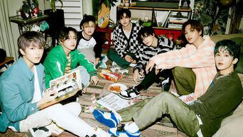 NCT DREAM 1st Album 'Hot Sauce' Concept Photo Part.2