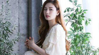 NaNa, Drama Poster Shooting Of 'Oh! Master' Behind-the-Scene