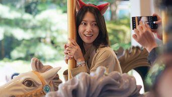 Park ShinHye, Drama 'SISYPHUS: THE MYTH' Set Behind-the-Scene - Part 3