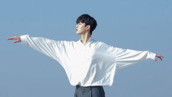 Song Kang, Drama Teaser & Poster Shooting Of 'Navillera' Behind-the-Scene