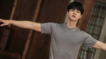 Is Song Kang Doing The Ballet Scenes Himself In 'Navillera'?