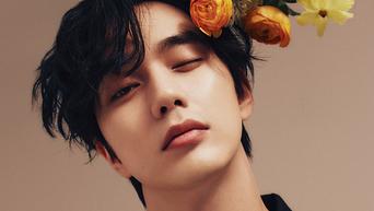 Yoo SeungHo For ELLE Korea Magazine May Issue