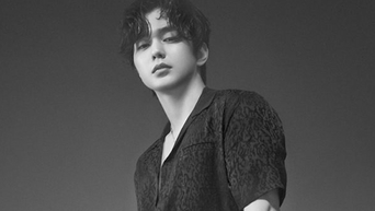 Yoo SeungHo For GQ Korea Magazine May Issue