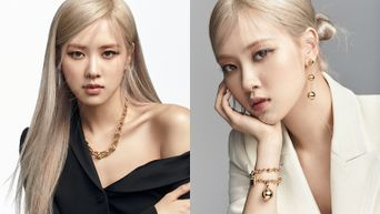 BLACKPINK's Rosé Is The New Global Ambassador For 'Tiffany & Co.'
