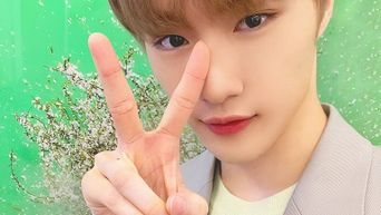 CIX's HyunSuk Surprises Himself And Fans About His New Height