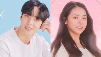 [Update] 'Imitation' SPARKLING & TEAPARTY Concept Photos Released For Upcoming Drama