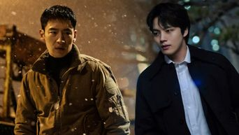 10 Most Searched Dramas In Korea (Based On April 12 Data)