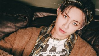3 Things To Look Forward To UP10TION's Lee JinHyuk Comeback With 'SCENE26'