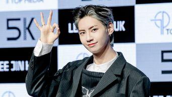 UP10TION's Lee JinHyuk Transforms Into A Mature Fine Man With His Latest Mini Album 'SCENE26'