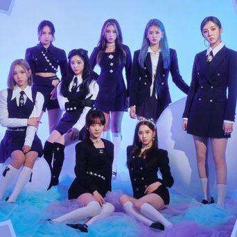 LIGHTSUM Member Profile : CUBE Entertainment's New Girl Group