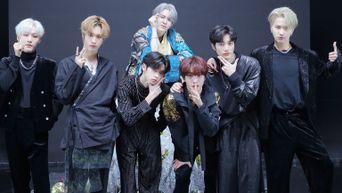 5 K-Pop Idol Friends Of MIRAE Members