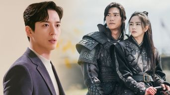 10 Most Searched Dramas In Korea (Based On April 19 Data)