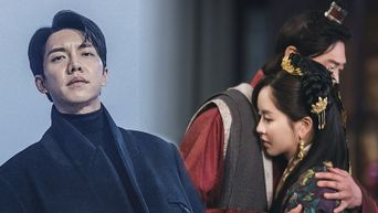10 Most Searched Dramas In Korea (Based On April 5 Data)