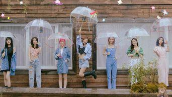 OH MY GIRL 8th Mini Album [Dear OHMYGIRL] 'Dun Dun' Concept Photo