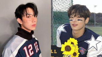 P1Harmony's InTak Is A Huge Fan Of THE BOYZ's JuYeon