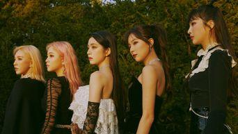 5 Different Cosmetic Brands Each Member Of Red Velvet Is Endorsing