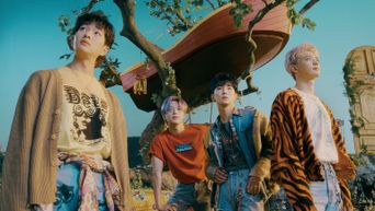 SHINee Shares With SHAWOL Their Plans For The Rest Of 2021