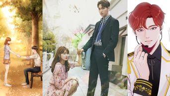 'So I Married The Anti-Fan' (2021 Web Drama): Cast & Summary