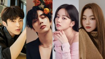 'When Flowers Bloom I Think Of The Moon' (2021 Drama): Cast & Summary