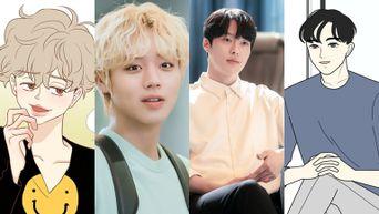 3 Awaited K-Dramas Based On Webtoon Coming Very Soon On Our Screen