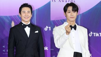 (UPDATE) Fans Have No Idea Who Will Receive The Best Actor & Best New Actor Awards At The '57th Baeksang Arts Awards'