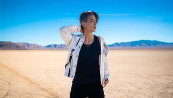 """AMBER LIU Releases Music Videos For """"blue"""" & """"vegas"""" From Upcoming Album """"y?"""""""