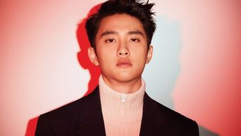 EXO's D.O. (Do KyungSoo) Profile: EXO Member & Actor From 'It's Okay, That's Love' To '100 Days My Prince'
