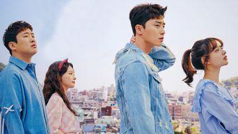 The Drama 'Fight For My Way' With Park SeoJun & Kim JiWon Becomes A Webtoon