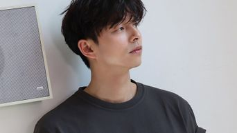 Gong Yoo, Photoshoot Behind-the-Scene - Part 2