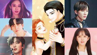 10 Reasons To Look Forward To K-Drama 'Imitation' About Idols & Based On Webtoon