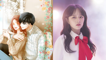 6 Noticeable Differences Between The 'Imitation' Webtoon And K-Drama