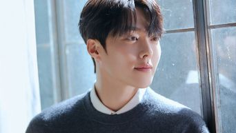 Jang KiYong, Drama Poster Shooting Of 'My Roommate Is a Gumiho' Behind-the-Scene