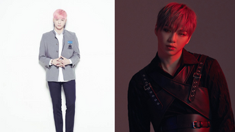 Kang Daniel, From Clumsy Trainee On 'Produce 101' Season 2 To Hot Successful Solo Artist