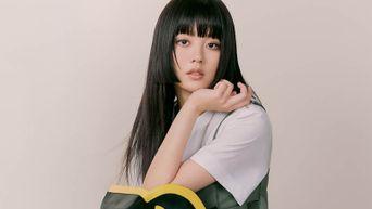 Kim SoHyun For SINGLES Magazine April Issue