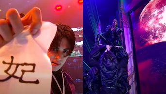 10 Breathtaking Points To Not Have Missed In The Dance Unit Battle Of 'KINGDOM: LEGENDARY WAR'