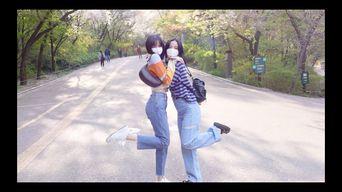 LILI's FILM - Vlog with JISOO | BLACKPINK LISA