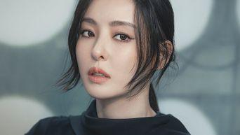 Lee DaHee, Photoshoot Behind-the-Scene -Part 1