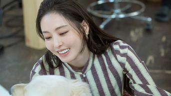Lee DaHee, Photoshoot Behind-the-Scene - Part 2