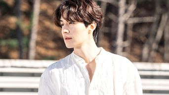 Lee DongWook, Commercial Shooting Behind-the-Scene - Part 2
