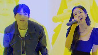 NS YoonJi - 'If You Love Me' (Feat. MONSTA X's JooHoney) Special Clip