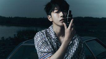 Nam JooHyuk For Marie Claire Magazine June Issue