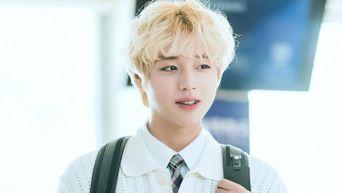 Netizens Find Park JiHoon Cute & Handsome In First Stills Of 'Blue Spring From A Distance'